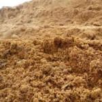 купить песок в Москве, песок с доставкой
