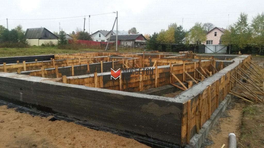 Бетон цена за тонну в москве цепь по бетону