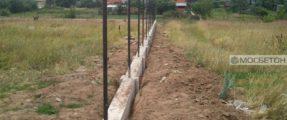 Применение бетона В22.5