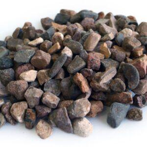 Бетон с гравием или гранитом что лучше перлит в цементном растворе