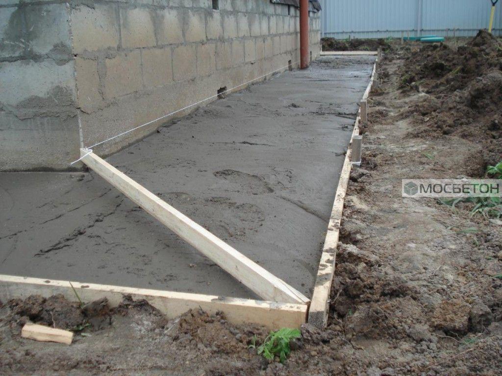 купить 2 куба бетона в москве