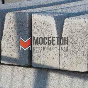 Тощий бетон для бордюров составы бетонных смесей