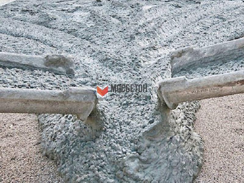 Тощий бетон м100 цена за м3 цементный раствор м400 состав