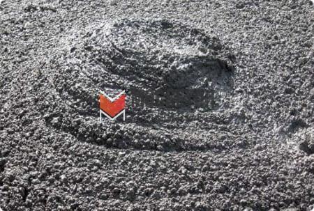 Тощий бетон м150 велес фон стена бетон