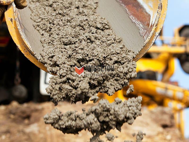 тощий бетон в15 цена