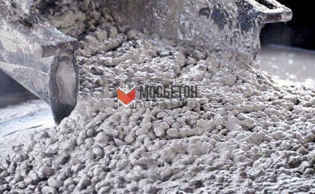 Керамзитобетон состав на полы круглый бордюр из бетона купить