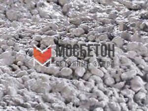 керамзитобетон м150 цена за м3