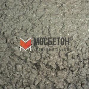 Тощий бетон м200 в15 рифей бетон 45
