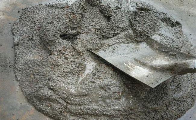 Цена за 1 кг цементный раствор бетон заокск