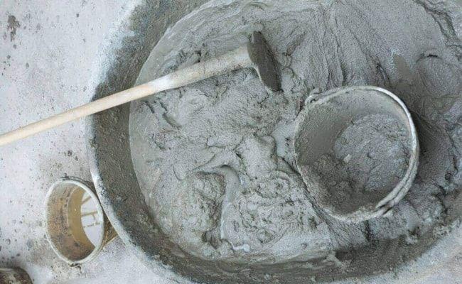 Цементный раствор 150 цена бетон пропорции песка и гравия