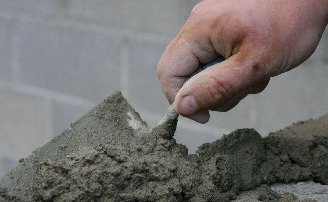 Раствор цементный м300 цена за м3 купить надгробную плиту из бетона