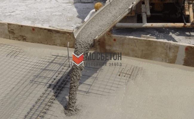 Высокоплотные бетоны маслостойкость бетона