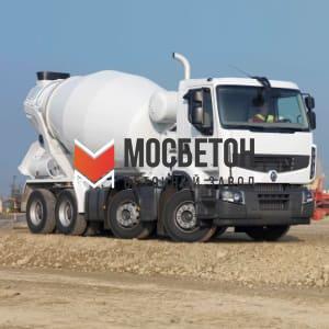 Заказать бетон звенигород керамзитобетон в краснодаре