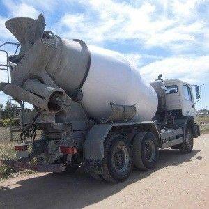 купить бетон петушинский район