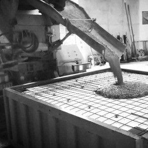 Заказать бетон ивантеевка при какой температуре работает цементный раствор