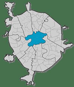 бетон в центр москвы