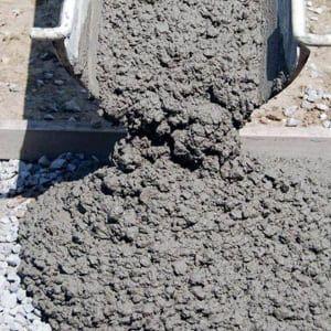 купить бетон во внуково