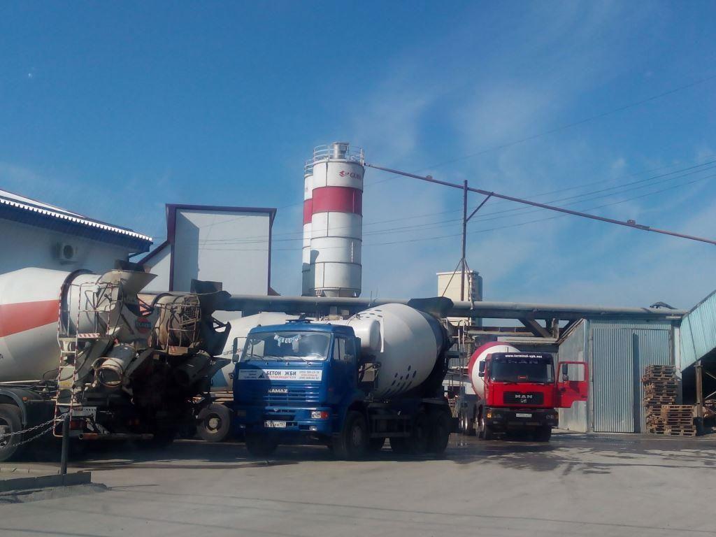 купить дешевый бетон в москве