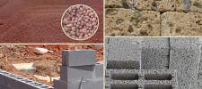 вид легкого бетона