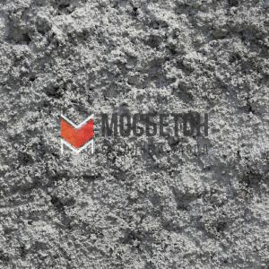 Тощий бетон М100